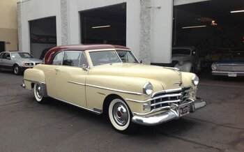 1950 Chrysler Windsor for sale 100894393
