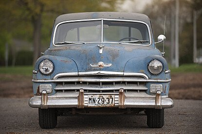 1950 Chrysler Windsor Traveler for sale 100957738