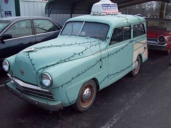 1950 Crosley Other Crosley Models for sale 100952889