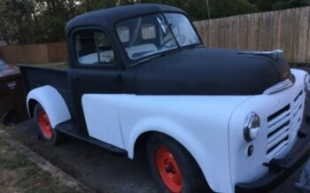 1950 Dodge B Series for sale 100838609