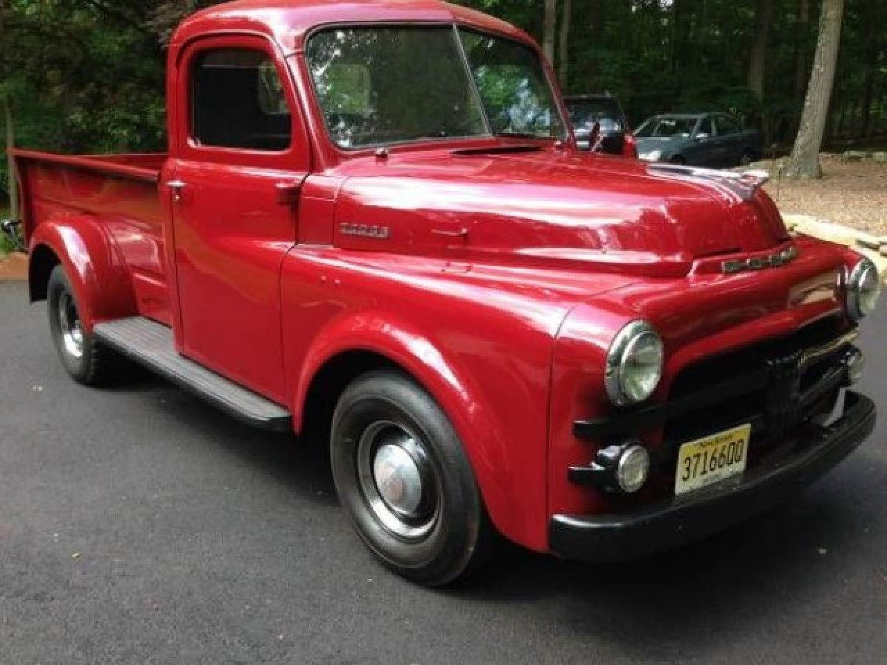 1950 Dodge B Series for sale near Cadillac Michigan