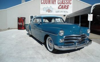 1950 Dodge Coronet for sale 100013889