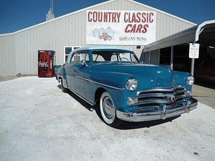 1950 Dodge Coronet for sale 100748651