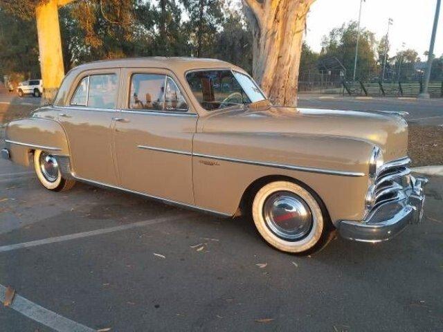 1950 dodge coronet classics for sale classics on autotrader rh classics autotrader com 1970 Dodge Coronet 1950 Dodge Coronet Sedan