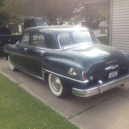 1950 Dodge Coronet for sale 100896151