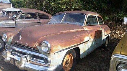 1950 Dodge Wayfarer for sale 100961725