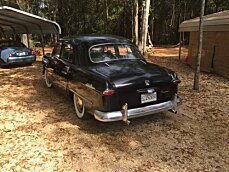 1950 Ford Custom for sale 100834522