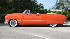 1950 Ford Custom for sale 100856410