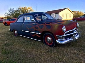 1950 Ford Custom for sale 100930221