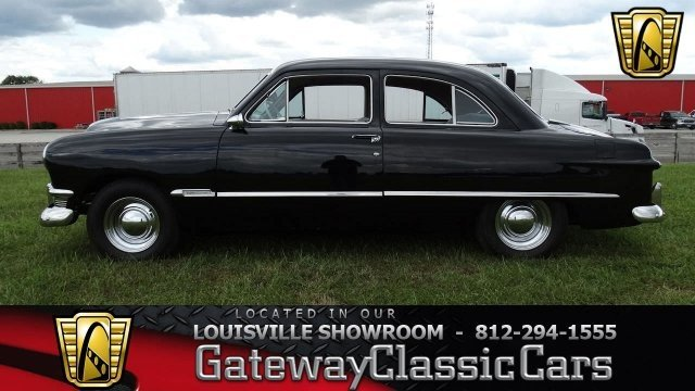 1950 ford custom classics for sale classics on autotrader ez wiring 1950  ford wiring harness car