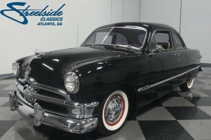 1950 Ford Custom for sale 100970140