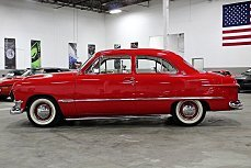 1950 Ford Custom for sale 101042498