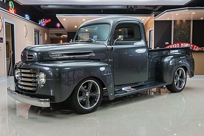 1950 Ford F1 for sale 100780802