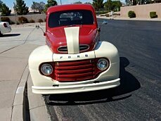 1950 Ford F1 for sale 100823471