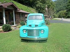 1950 Ford F1 for sale 100830397