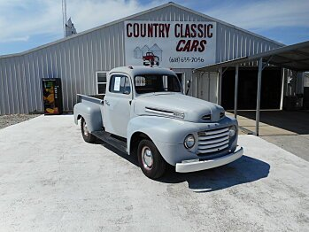 1950 Ford F1 for sale 100870661