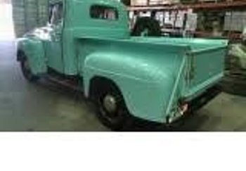 1950 Ford F1 for sale 100862777