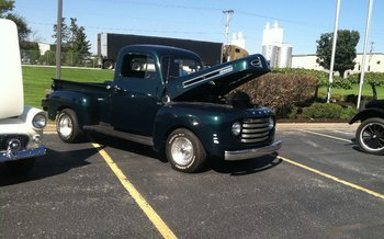 1950 Ford F1 for sale 100765419