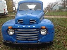 1950 Ford F1 for sale 100866098