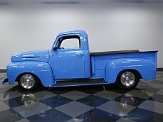 1950 Ford F1 for sale 100883283
