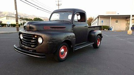 1950 Ford F1 for sale 100888312