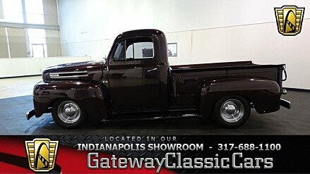 1950 Ford F1 for sale 100921550