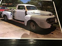 1950 Ford F1 for sale 100947836