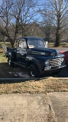 1950 Ford F1 for sale 100951561