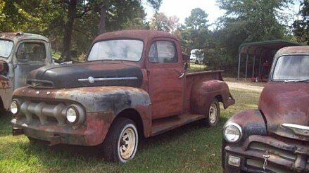1950 Ford F1 for sale 101017055