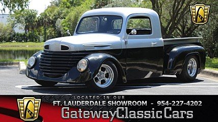1950 Ford F1 for sale 101031391