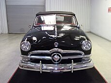 1950 Ford Other Ford Models for sale 100772145
