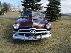 1950 Ford Other Ford Models for sale 100857900