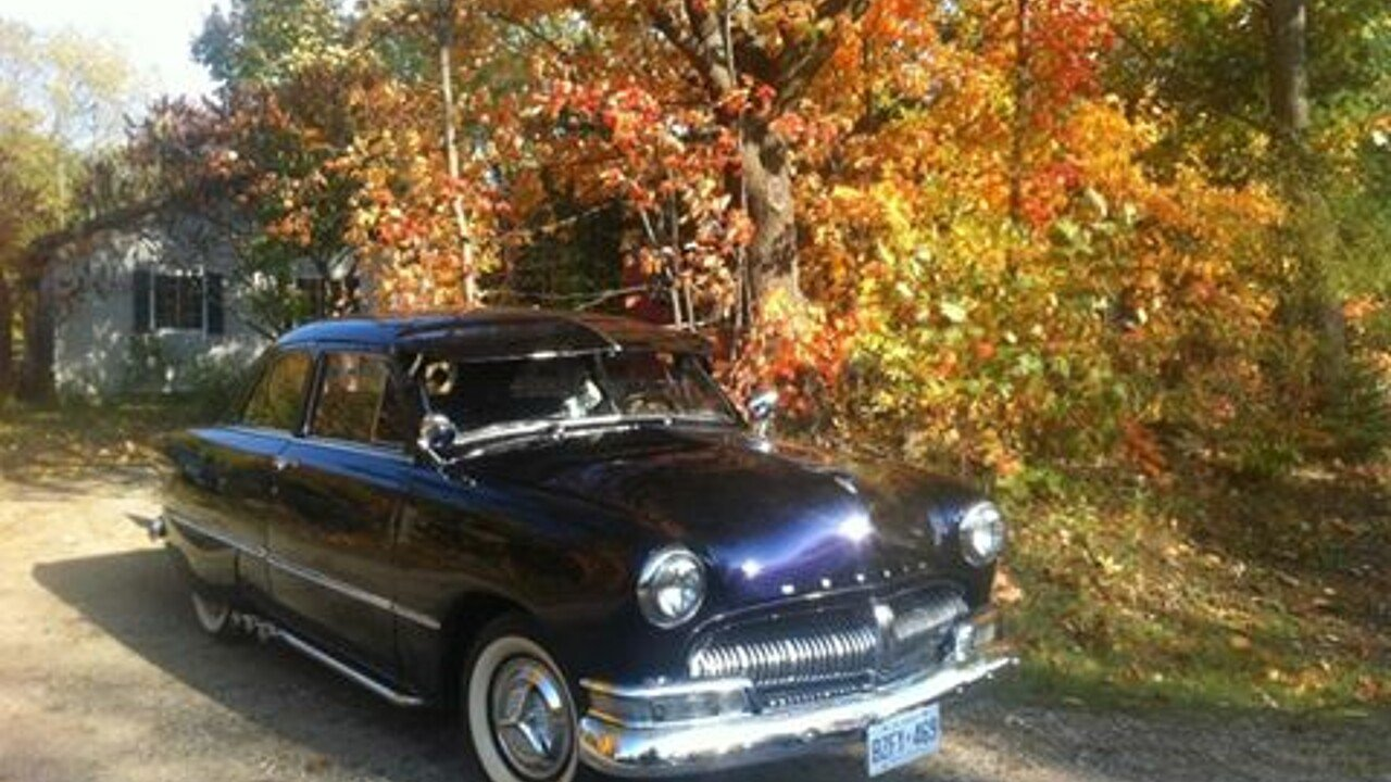 1950 Ford Other Ford Models for sale 100905372