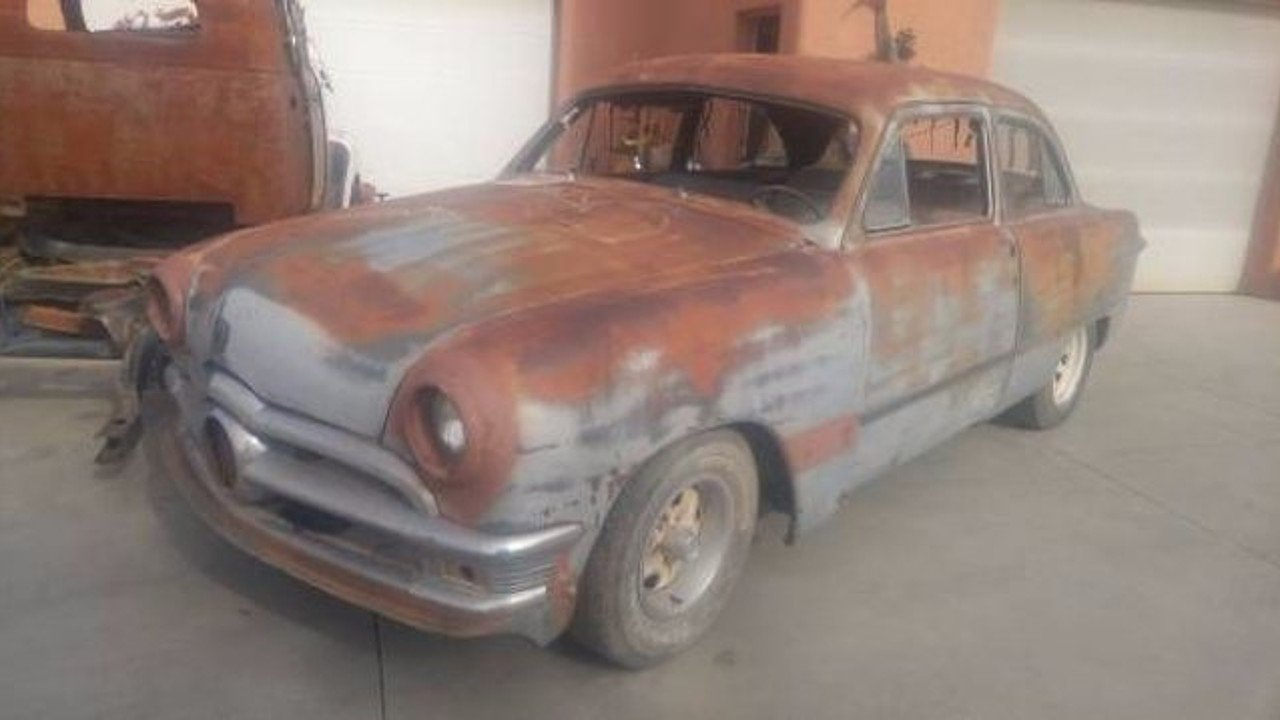1950 Ford Other Ford Models for sale 100923542