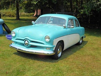 1950 Ford Other Ford Models for sale 100838366