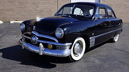 1950 Ford Other Ford Models for sale 100907751