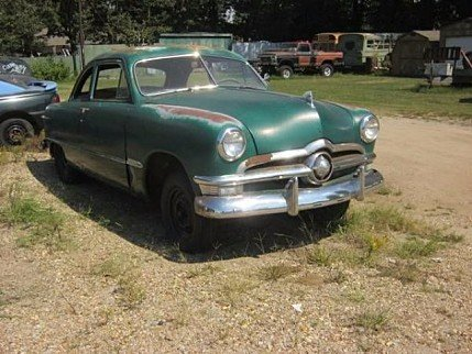 1950 Ford Other Ford Models for sale 100917381