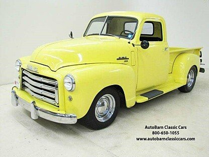 1950 GMC Pickup for sale 100744156