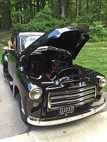 1950 GMC Pickup for sale 100770210
