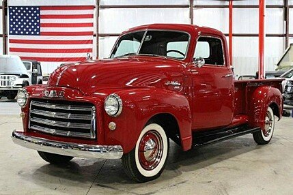 1950 GMC Pickup for sale 100797849