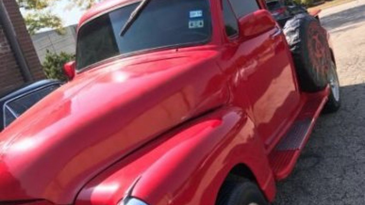 1950 GMC Pickup for sale 100966231