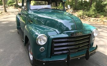 1950 GMC Pickup for sale 101006210