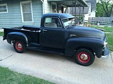 1950 GMC Pickup for sale 100823685
