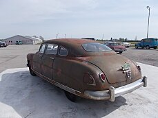 1950 Hudson Pacemaker for sale 100756651