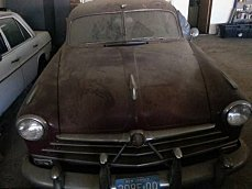 1950 Hudson Pacemaker for sale 100823512