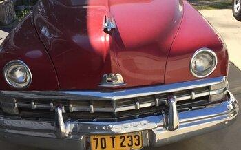 1950 Lincoln Cosmopolitan for sale 100966892