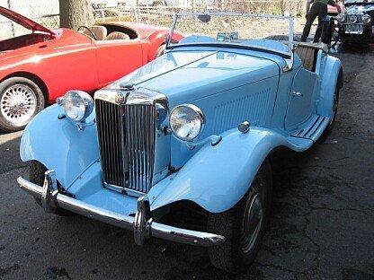 1950 MG MG-TD for sale 100765090