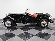 1950 MG MG-TD for sale 100790172