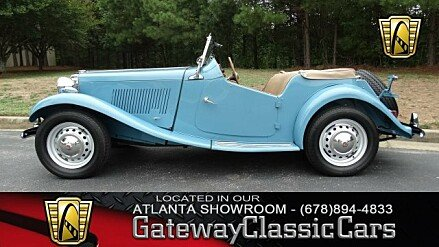 1950 MG MG-TD for sale 100796987