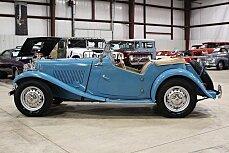 1950 MG MG-TD for sale 100830504